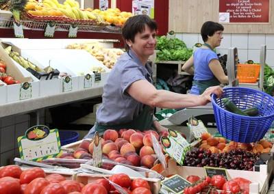 Pouplin Fruits et Légumes